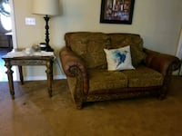 Couch, Loveseat, Coffee and End Table Morton, 39117