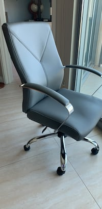 New Leather Office Chair Las Vegas, 89109