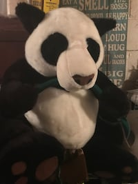 FAO Schwartz big panda, good condition Mc Lean, 22101
