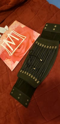 M Boutique Belt Brand New Toronto, M2J 5A7