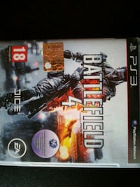 Battlefield4 PS3 6806 km