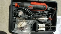 Rotary Tool New Mississauga, L5N 8G9