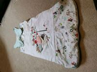 Baby toddler sleeping bag Surrey, V3R 2T5