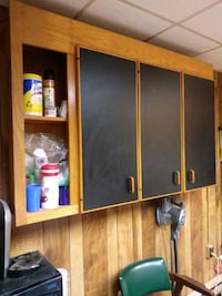 Utility Cabinets Norfolk, 23517