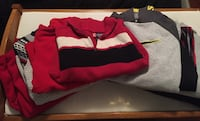 Boys sweaters size 10/12 Rogers, 72756