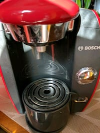 Tassimo coffee maker Brampton, L7A 3P3