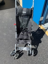 Like new stroller.... Used once  Chesapeake, 23321