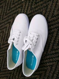 Canvas shoes Waterloo, N2V 0C3
