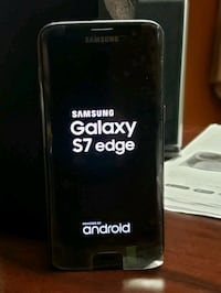 Samsung Galaxy S7 Edge Brand New Winnipeg, R2P 2X3