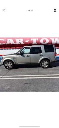 Land Rover - LR4 - 2011 Chevy Chase, 20815