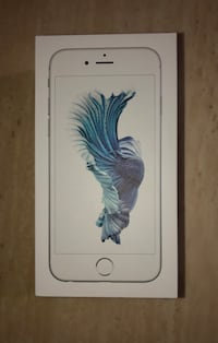 iPhone 6s unlocked silver 64 gb 10/10 Mississauga, L4T 1N3