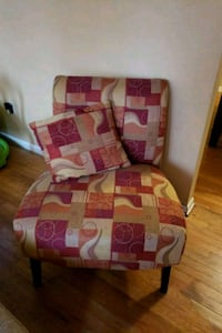 Accent Chair Pittsburgh, 15235