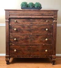 Rustic dresser / entry table  Gainesville, 20155