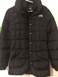 The north face for women (M)