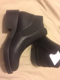 Zara Trafaluc ankle boots/shoes size 38 brand new unworn  Toronto, M5J 2A1