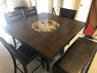 Solid wood dining group  Newport News, 23601