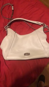 Michael Kors crossbody hobo - light gray  Vienna, 22182