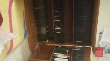 CABINET AND 390+ ADULT FILMS