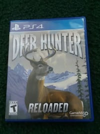 Ps4 hunting game Tremonton, 84337