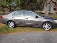 2006 Honda Accord 3.0 EX w/Leather Newark
