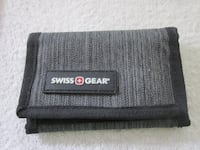 Brand New Swiss Gear Cloth Wallet Winnipeg
