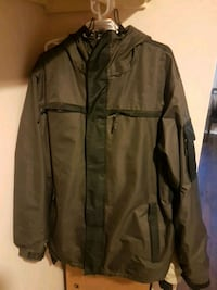 High end Large Winter/Snowboard Jacket Edmonton, T6K 3M8