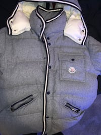 Moncler jacket Calgary, T2R 1G1