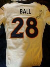 Montee Ball signed jersey Saint Charles, 63301