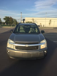 Chevrolet - Equinox - 2005 - Party Mobile/ Monster Truck 3.3L Vaudreuil-Dorion