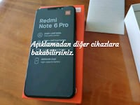 Xiaomi-Huawei-Honor-One Plus Reşatbey Mahallesi, 01120