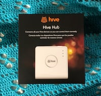 Hive Hub- Connects all your hive devices