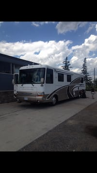 1999 mountain air RV Ajax
