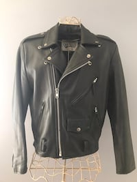 Leather Jacket Annandale, 22003