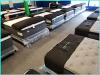 Happening Now! SIMMONS BEAUTYREST Mattress Liquidation Sale!!!!