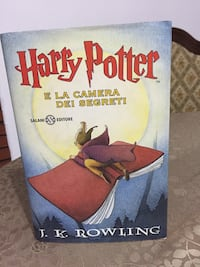 Libro happy potter