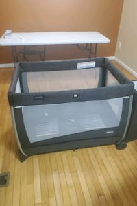 CHICO POP UP TRAVEL PLAYPEN $50.00OBO Frederick, 21702