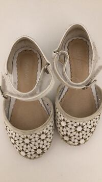 Nine West shoes for girl size 7 Laval, H7W 3S3