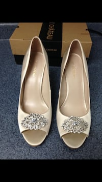 Dress shoes from Le Chateau