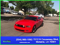 Used 2013 Ford Mustang for sale Metairie