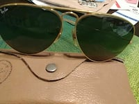 Vintage Ray Bans Sunglass Claymont, 19703