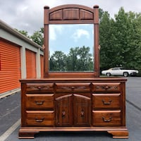 Nice Long Dresser Woodbridge, 22191