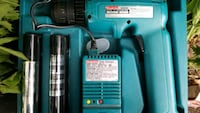 blue and black Makita cordless hand drill Cambridge, N3H 3R2
