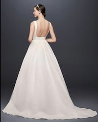 Wedding dress DeSoto, 75115
