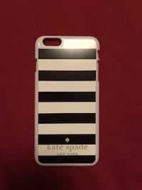 Kate spare phone case for 6plus Toronto, M9W 4V5