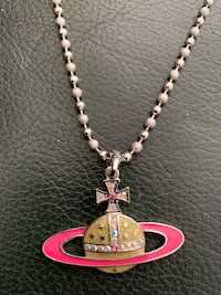 Cute necklace brand new