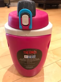 Authteic Thermos water cooler bottle Mississauga, L5V 1J2
