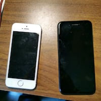 iPhone 5s and 7 sale as parts Markham, L3P 3T5