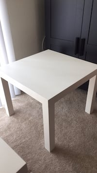 Side Table  Mc Lean, 22102