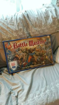 Un opened BattleMasters Board Game Port Orchard, 98366