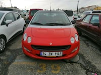 smart - ForFour - 2006 Istanbul